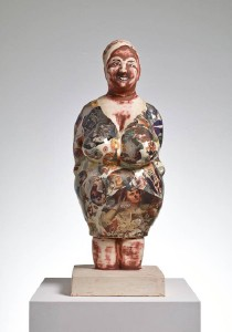 'Melanie' by Grayson Perry (1960- )